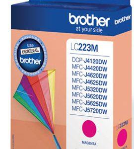 LC-223M - Brother Inkt Cartridge LC-223M Magenta 550vel