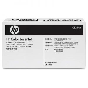 CE254A - HP Toner Collection Unit 36.000vel 1st