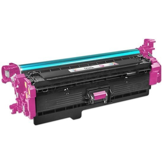 CF403A - HP Toner Cartridge 201A Magenta 1.400vel 1st