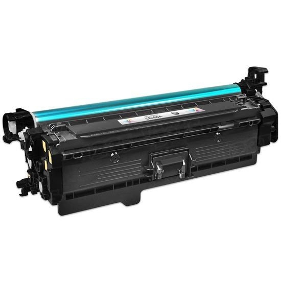 CF360A - HP Toner Cartridge 508A Black 6.000vel 1st