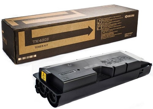 1T02LH0NL1 - Kyocera Toner Cartridge Black 35.000vel 1st