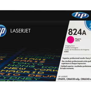 CB387A - HP Imaging Drum 824A Magenta 35.000vel
