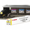 2801B002 - CANON Toner Cartridge C-EXV28 Yellow 38.000vel