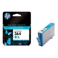 CB318EE - HP Inkt Cartridge 364 Cyaan 3ml