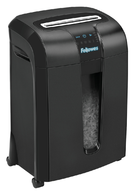 4601101 - FELLOWES Papiervernietiger Powershred 73CI