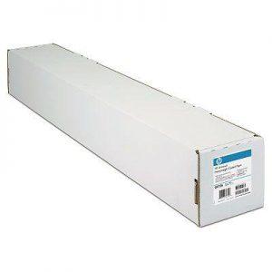 C6030C - HP Papier 914mmx30m 130g/m² Helderwit 1rol