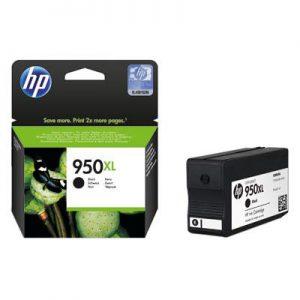 CN045AE - HP Inkt Cartridge 950XL Black 53ml