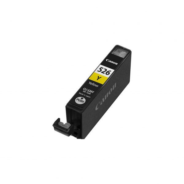 4543B001 - CANON Inkt Cartridge CLI-526 Yellow 9ml