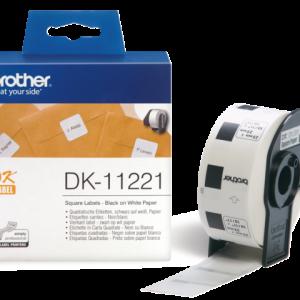 DK-11221 - Brother 1Baans
