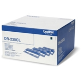 DR-230CL - Brother Drum 15.000vel 4st