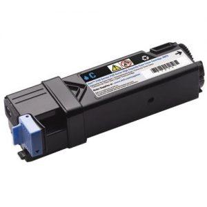 593-11041 - DELL Toner Cartridge Cyaan 2.500vel 1st