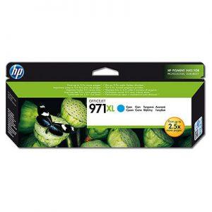 CN626AE - HP Inkt Cartridge 971XL Cyaan 6.600vel