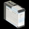 C13T580500 - EPSON Inkt Cartridge T5805 Light Cyaan 80ml 1st