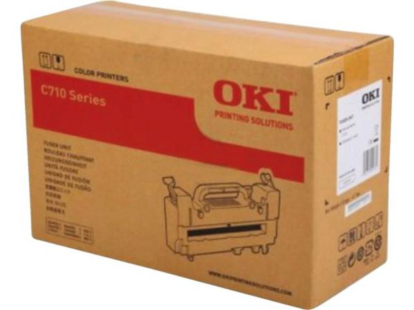 43363412 - OKI Transfer Belt 60.000vel 1st