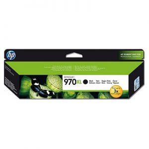 CN625AE - HP Inkt Cartridge 970XL Black 9.200vel