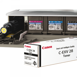 2789B002 - CANON Toner Cartridge C-EXV28 Black 38.000vel