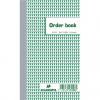 3128X - Exacompta Orderboek Exaclair 175x105mm 50x 2vel