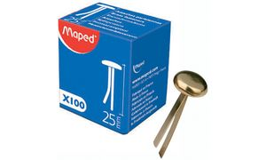 330820 - MAPED Paperclips