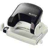 50380095 - LEITZ/ESSELTE Perforator 5038 Zwart 1st
