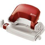 50580025 - LEITZ/ESSELTE Perforator Nexxt 5058 Rood 1st