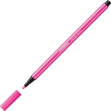68/056 - STABILO Viltstift Pen 68 1mm Neon Roze 1st