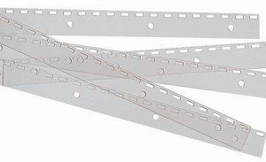 IB184994 - GBC Draadrug Wirebind Metaal A4 34-Rings Metallic 100st