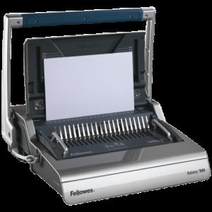5622001 - FELLOWES Inbindmachine Galaxy 500 A4/A5 50mm 500vel 1st