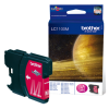 LC-1100M - Brother Inkt Cartridge Magenta 5,5ml 1st