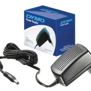 S0721440 - DYMO Adapter voor Labelmanager 9V Universeel