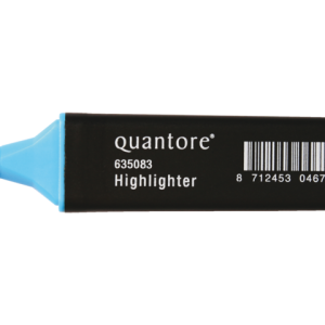 HI-700C BLUE - Quantore Marker Highlighter 635083 2-5mm