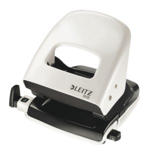 50080085 - LEITZ/ESSELTE Perforator Grijs 1st