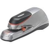 2102351 - REXEL Nietmachine Optima no: 20 56 Zwart/Zilver 1st