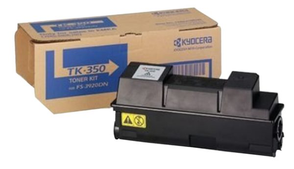 1T02LX0NL0 - Kyocera Toner Cartridge TK-350B Black 15.000vel 1st