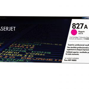 CF303A - HP Toner Cartridge 827A Magenta 32.000vel
