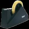 57431-00000-00 - TESA Plakbandhouder Easy Cut Economy 66m Zwart 1st