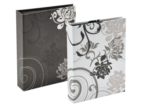 MA-200 - Walther Fotoalbum Mini Grindy Walther 10x15cm Diverse Designs 1st