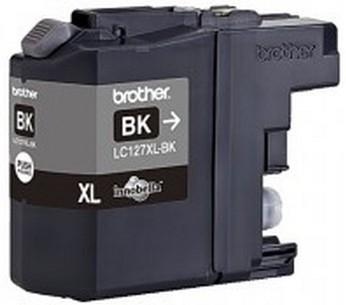 LC-127XLBK - Brother Black 27,4ml