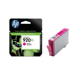 CD973AE - HP 920XL Magenta 6ml