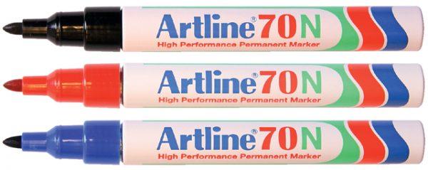 0670201 - ARTLINE Marker Permanent 70 1.5mm
