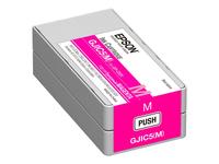 C13S020565 - EPSON GJIC5 Magenta 32.5ml