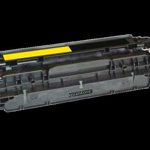 CE412A-Q - Quantore Toner Cartridge 305A Yellow 3.000vel