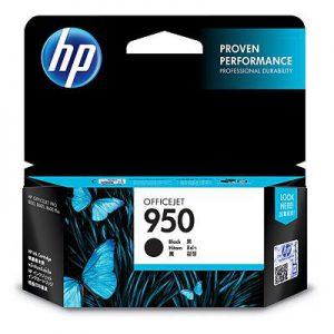 CN049AE - HP 950 Black 24ml