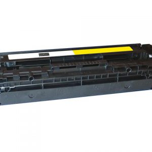 CB542A-Q - Quantore Toner Cartridge 125A Yellow 1.600vel