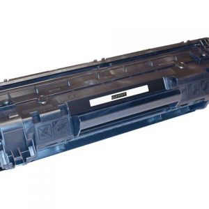CE285A-Q - Quantore Toner Cartridge 85A Black 1.600vel 1st