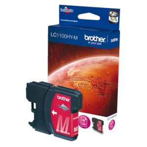 LC-1100HYM - Brother Magenta 16ml