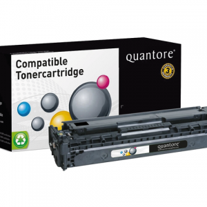 CB540A-Q - Quantore Toner Cartridge 125A Black 2.200vel