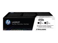 CF410X - HP Toner 410X Black 6.500vel 1st
