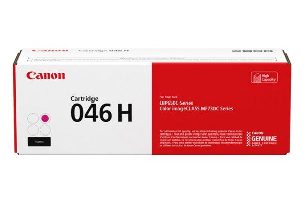 1252C002 - CANON Toner 046 Magenta 1st