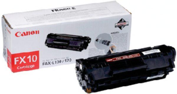 0263B002 - CANON Toner Cartridge FX-10 Black 2.000vel